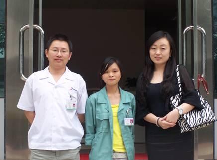 07大专国际贸易 宾chun燕