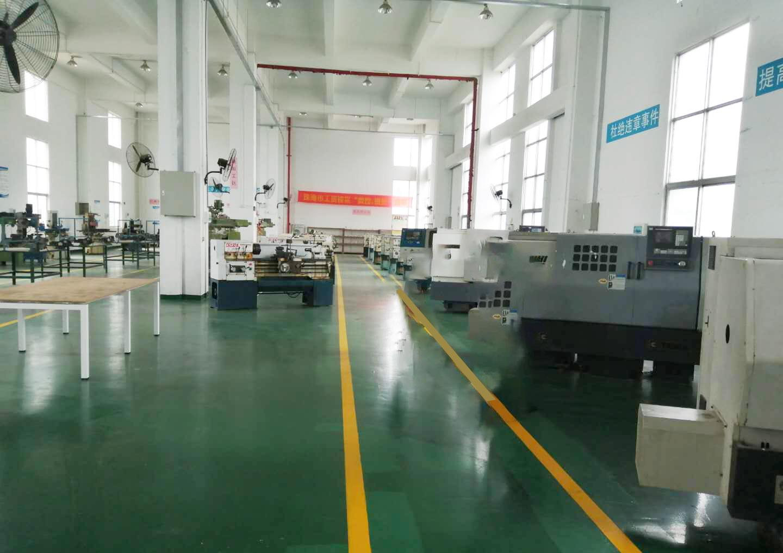 机电一体化实yan工厂